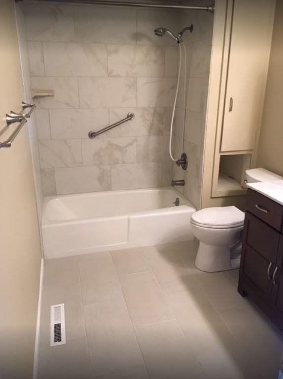 Bathroom Remodel Thrivestar Renovation, Bathroom Remodel Contractors Colorado Springs